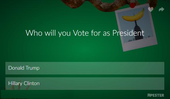 votepresident