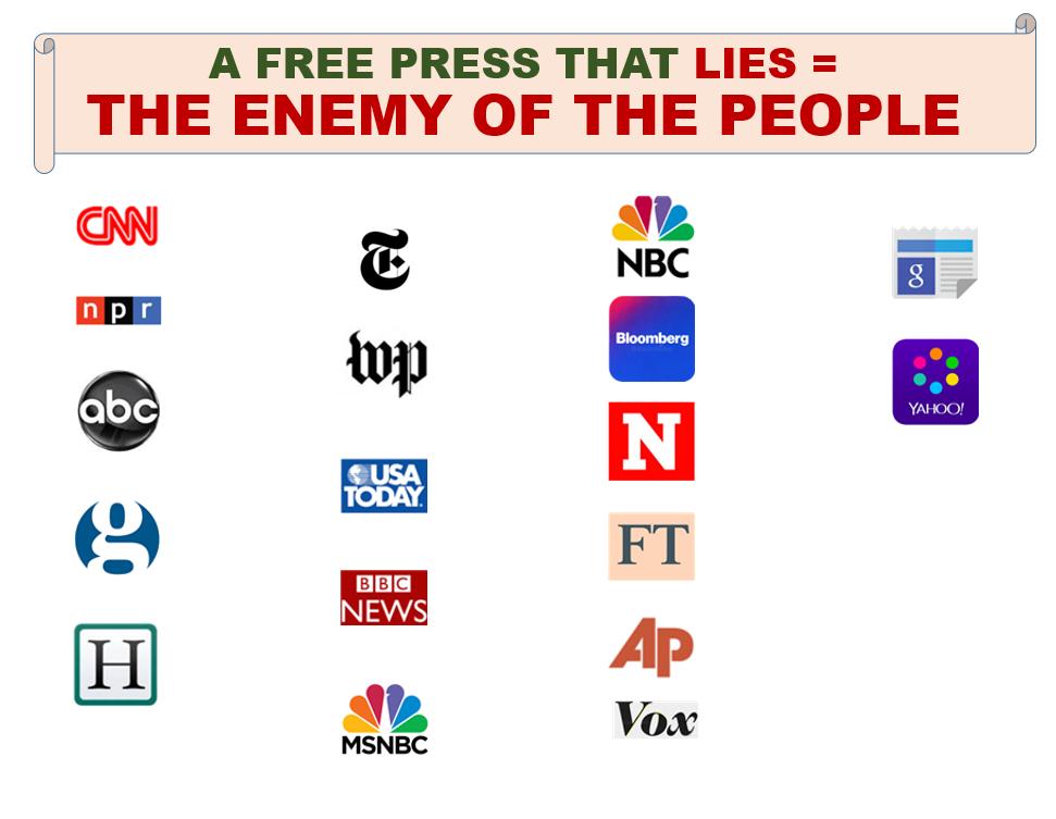 MEDIA ENEMIES