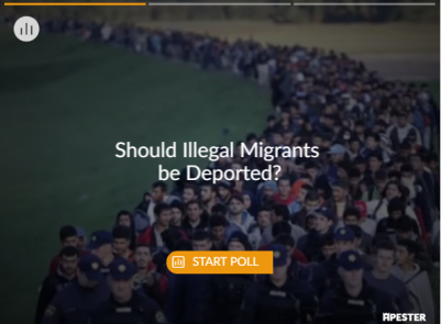 Deport Poll 20 March